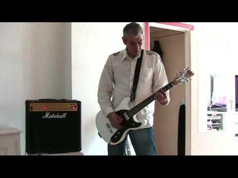 Baixar Ramones - Listen To My Heart (guitar cover remake)