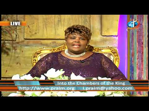 Apostle Purity Munyi Into The Chambers Of The King 05-08-2020