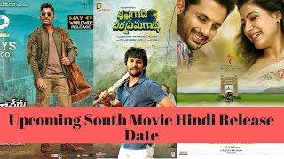 Upcoming New South Hindi Dubbed Movies | Krishna Ki Love Story By Upcoming South Hindi Dub Movies