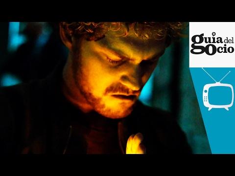 Marvel: Iron Fist ( season 1 ) - Trailer español
