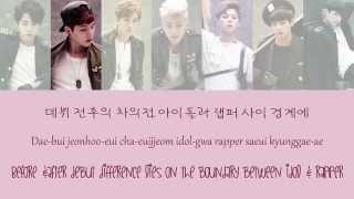 BTS (방탄소년단) - Born Singer [Color coded Han Rom Eng Lyrics]