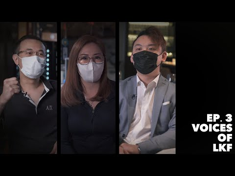 Voices of LKF - EP03 | Let's Take The Lead