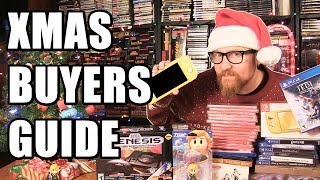 VIDEO GAME BUYERS GUIDE 2019 - Happy Console Gamer