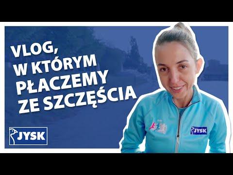 Vlog, w którym płaczemy ze szczęścia! || JYSK Polska