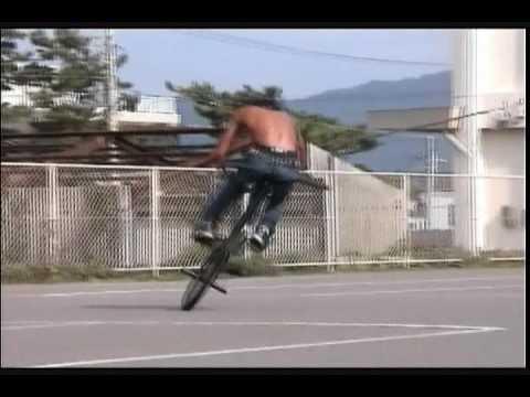 Izu jam 2009  -BMXboze-