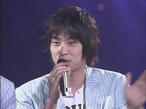 2004 05 28 KBS 윤도현의 러브레터 버즈