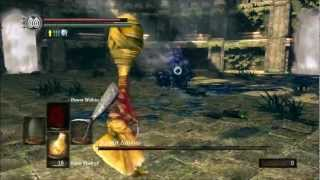 Dark Souls Top 10 Weapons - New and Improved!