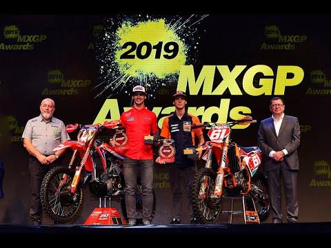 MXGP AWARDS 2019 - Assen #motocross
