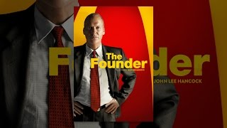 The Founder - YouTube