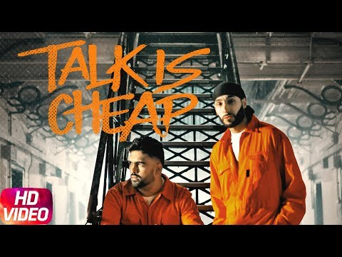 Talk Is Cheap (Full Video) Manni Sandhu - Dilraj Grewal - Har-G