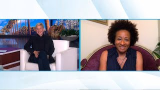 Wanda Sykes on Divorce Rumors, Michelle Obama, and Her New Movie