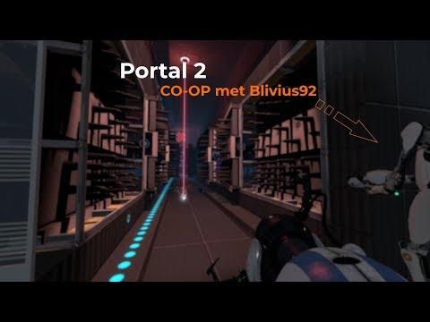 Portal 2 COOP Livestream 24082017