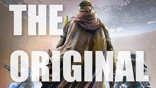 E3 2013's ORIGINAL Destiny