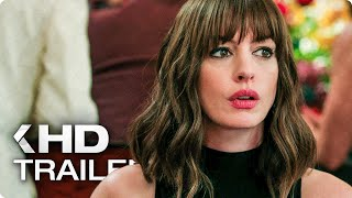THE HUSTLE All Clips & Trailers (2019)