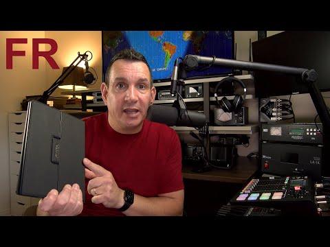 Avita Magnus II PC Windows pour les opérations radioamateur portable