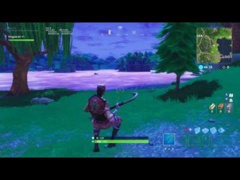 What Are The Best 90s In Fortnite
