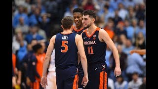 NBA Draft: De'Andre Hunter, Kyle Guy and Ty Jerome's top NCAA tournament highlights