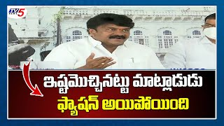 No political party can defeat TRS in GHMC polls: Talasani..