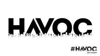 Joe Flizzow - Havoc feat. Altimet and Sonaone (Official Lyric Video)