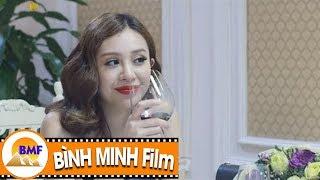 Phim Ngắn 8/3 - Cho Đi Là Hạnh Phúc | Phim Ngắn Hay Nhất 2018 - Minh Tít