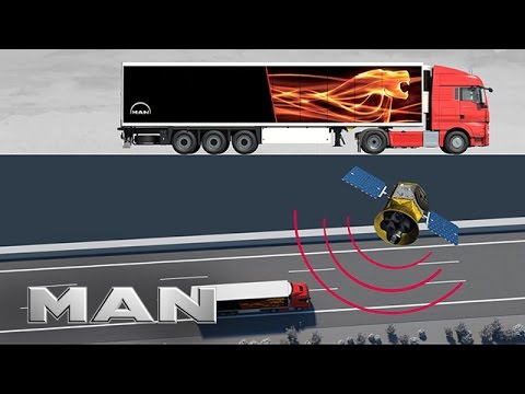 MAN EfficientCruise (German version)