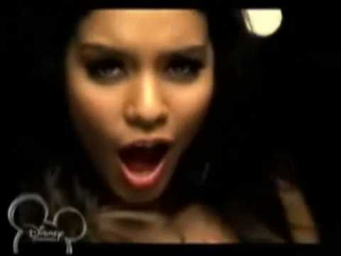 Hook It Up~ Vanessa Hudgens Music Video