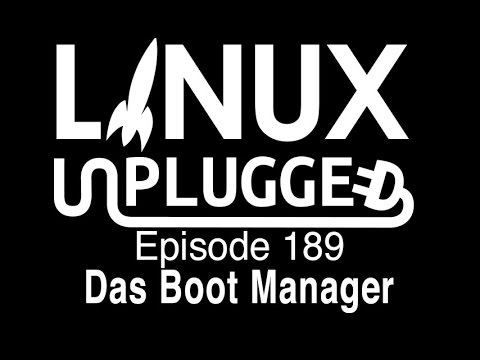 Das Boot Manager | LUP 189