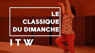 Le Classique du Dimanche à La Seine Musicale