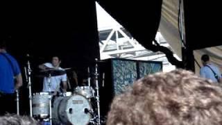 The Devil Wears Prada Mortal Combat intro/Sassafras SF Warped Tour 2009