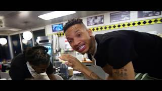 Stunna 4 Vegas - Up The Smoke feat Offset (Official Music Video)