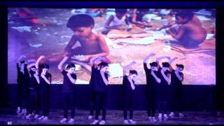 Theme Dance | Child Labour & Right To Education