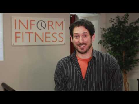 Jon   Convenience of a 20 Minute Workout