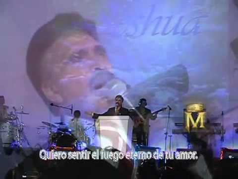 Fernando Claure -Yeshua2 (Melej Producciones 2007)