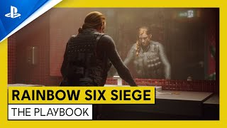 Rainbow six siege :  bande-annonce VOST