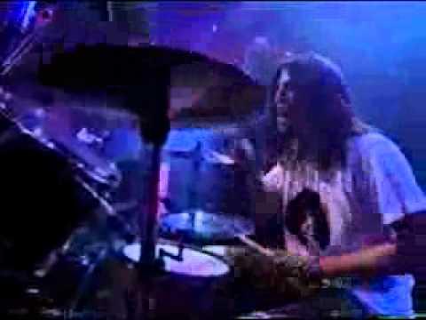 Nirvana-Pennyroyal Tea ( Live)