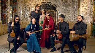 Abousaeidmarzaei/sepidar Ensemble - sepidar ensemble performance
