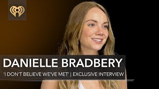 Danielle Bradbery 'I Don't Believe We've Met' | Exclusive Interview