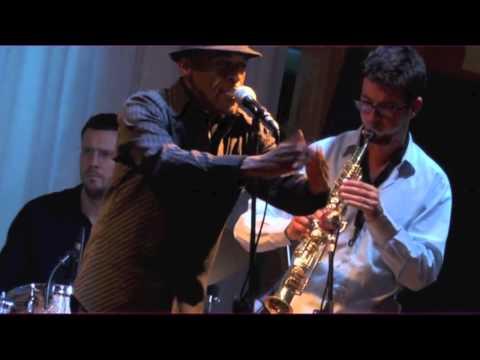 Cleve Douglas / Lenny Sendersky / Tony Romano - my father's Island (Duke Ellington) online metal music video by LENNY SENDERSKY