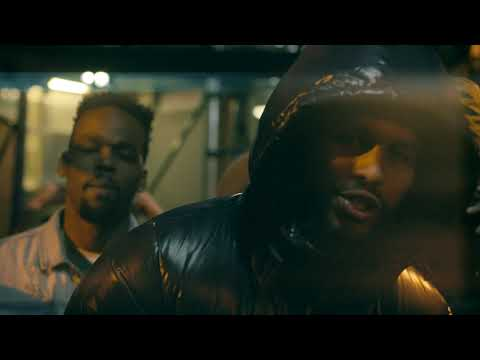 Dave East - Legendary (Music Video)
