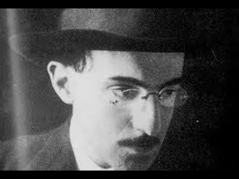 Vidéo de Fernando Pessoa