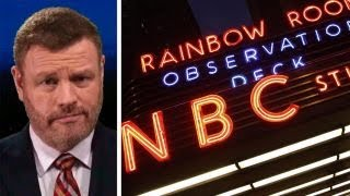 Steyn: NBC cares more about hypothetical attack on Muslims