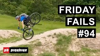 Friday Fails #94
