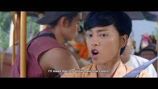 """Phim Hài """"VỀ QUÊ ĂN TẾT"""" Trailer"""