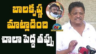 KCR asked Chiranjeevi, Nagarjuna to lead Tollywood delegat..