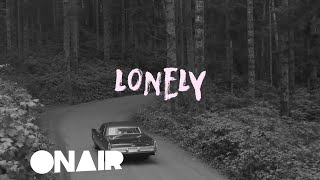 KANITA - Lonely (Lyrics video)