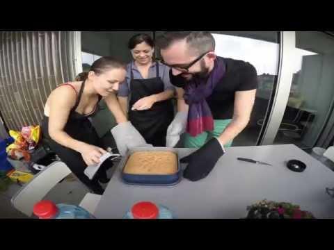 ARCHI-DT SA - 20 ans ça se visite... mais... un gâteau ça se fabrique !