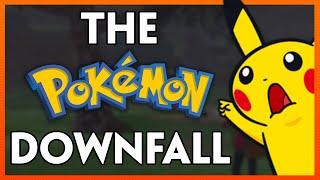 The Downfall of Pokémon - When Did It Begin?