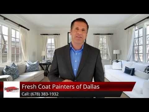 Paulding County, Dallas Painting Company, GA: Excellent Five Star Review