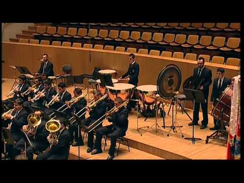 Unió Musical de Montesa. XXXVIII Certamen Provincial de Bandas de Valencia