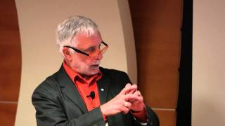 Jay Ingram - The Potential of Glycomics